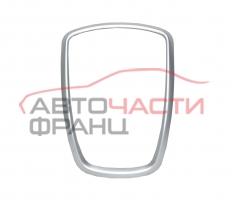 Конзола арматурно табло Peugeot 206 plus 1.4 i 73 конски сили 9683139980