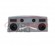 Заден плафон BMW E60 2.0 D 177 конски сили 65.31-6962057