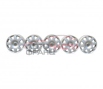 Алуминиеви джанти 18 цола VW Phaeton 5.0 V10 TDI 313 конски сили