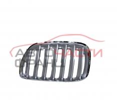 Лява решетка BMW X5 E53 3.0D 218 конски сили 031304662