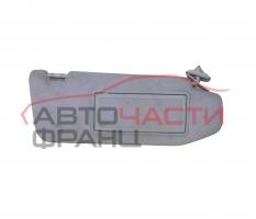 Десен сенник Mercedes ML W163 2.7 CDI 163 конски сили