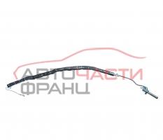 Ляв airbag завеса Mercedes ML W164 3.0 CDI 224 конски сили 1648600905