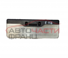 Плафон BMW E46 2.0D 136 конски сили 8364928