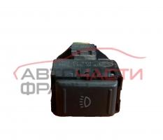 Ключ светлини Skoda Fabia 1.6 бензин 105 конски сили