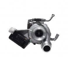 турбина BMW E81 2.0D 143 конски сили 7810189C02