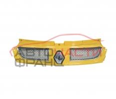 Решетка Renault Trafic 1.9 DCI 101 конски сили 7700313438
