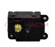 Моторче клапи климатик парно Nissan Micra K12 1.5 DCI 86 конски сили N100461V/D