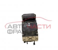 ABS помпа Citroen C8, 2.0 HDI 136 конски сили 0265950075
