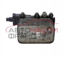 Маслен охладител BMW E61 3.0 D 235 конски сили 1721 7803830-01