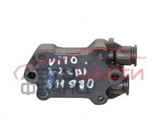 Механична горивна помпа Mercedes Vito 2.2 CDI 122 конски сили A6110900250