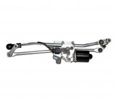 Моторче предни чистачки BMW E87 2.0 i 129 конски сили