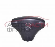AIRBAG волан Mercedes A Class W168, 1.7 CDI 90 конски сили 1684600298