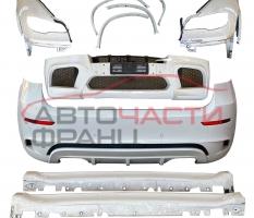 Оригинален M пакет BMW X6 E71 M 5.0 i 555 конски сили