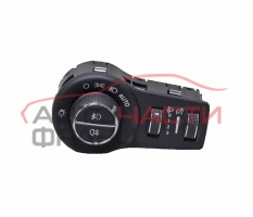 Ключ светлини Jeep Renegade 1.6 CRD 120 конски сили