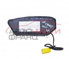 Airbag предна дясна седалка VW Caddu 2.0 SDI 70 конски сили 6Q0880242A