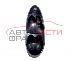Панел бутони електрическо стъкло Mercedes E class W211 3.2 CDI 204 конски сили A 211 821 99 51
