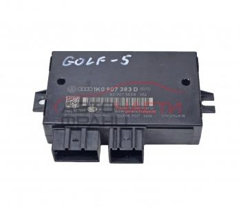 Модул теглич VW Golf 5 2.0 TDI 1K0907383D