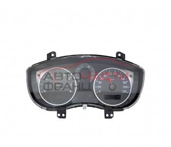 Километражно табло Hyundai I20 1.2 бензин 78 конски сили 94006-1J165