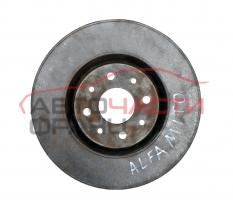 Преден спирачен диск Alfa Romeo Mito 1.4 Tjet 120 конски сили