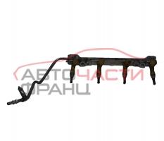 Дюзи бензин Toyota Auris 1.6 VVT-I 124 конски сили