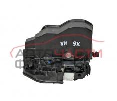 Задна дясна брава BMW X6 E71 M 5.0 i 555 конски сили 7202148