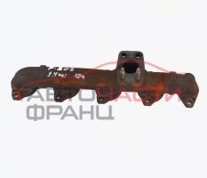 Изпускателен колектор за Peugeot 208, 1.4 HDI, 68 к.с., хечбек