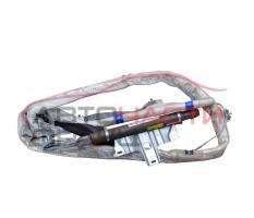 Десен airbag завеса Audi Q7 3.0 TDI 233 конски сили 4L0880742A