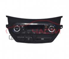 Панел климатроник Ford C Max 1.6 TDCI 115 конски сили AM5T18C612BM