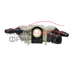 Лостчета светлини чистачки Opel Movano 2.3 CDTI 136 конски сили