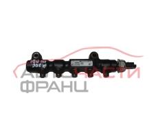 Горивна рейка Peugeot 206 1.4 HDI 68 конски сили 9654592680