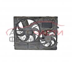 Перка охлаждане воден радиатор климатик VW TOUAREG 2.5 TDI 174 конски сили 0130303922
