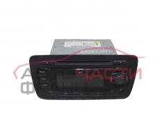 Радио CD Seat Ibiza 1.4 16V 85 конски сили 7648215366