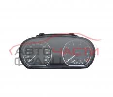 Километражно табло BMW E87 2.0 I 150 конски сили 1024932-11