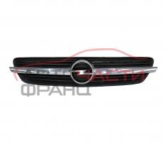 Решетка преден капак Opel Meriva A 1.7 CDTI 100 конски сили 13162160