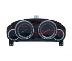 Километражно табло Mazda 6 2.2 MZR-CD 163 конски сили 1GGAJ7D