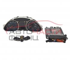 Компютър запалване Audi A6 3.0 TDI 225 конски сили 4F0907401B