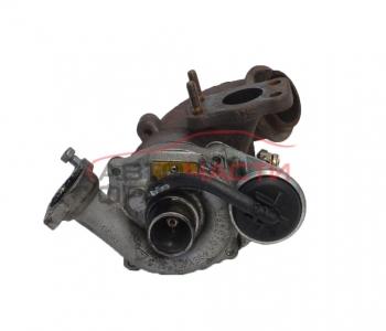 Турбина Peugeot 206 1.4 HDI 68 конски сили KP35-487599