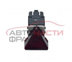 Бутон аварийни светлини VW Caddy  1T0953509B 2013 г
