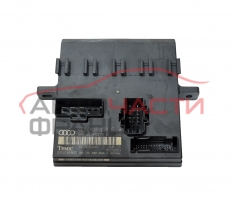 Комфорт модул Audi A8 4.0 TDI 275 конски сили 4E0907279E