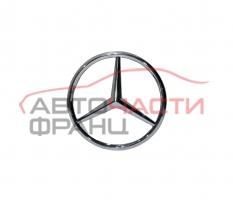 Емблема Mercedes Sprinter 2.2 CDI 109 конски сили
