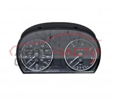 Километражно табло BMW E90 2.0 D 163 конски сили A2C53113047