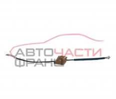 Жило задна дясна врата Peugeot 407 2.2 HDI 163 конски сили