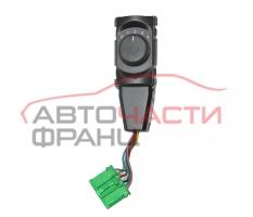 Заден панел климатик Peugeot 5008 1.6 HDI 114 конски сили 96846886XT