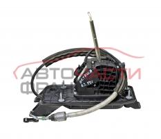 скоростен лост автомат Skoda Octavia 1.2 TSI 105 конски сили 5K1713025BD