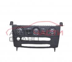 Панел климатроник BMW X5 E70 3.0 D 235 конски сили 11419110DE