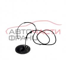 Задна антена Peugeot 207 1.6 16V 120 конски сили 9651423580