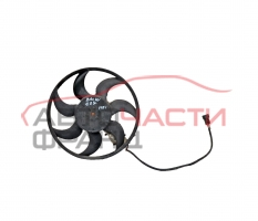 Перка охлаждане воден радиатор BMW E87 1.8  143 конски сили 1137328144