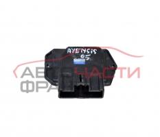 Реостат Toyota Avensis 2.0 D-4D 126 конски сили 499300-2121