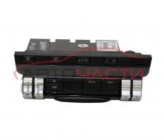 Панел климатроник Porsche Cayenne 3.2 V6 250 конски сили 7L5907040AH