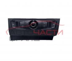 Панел управление климатроник Audi A4, 2.0 TDI 163 конски сили 8T1820043T